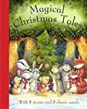 img - for magical christmas tales book / textbook / text book