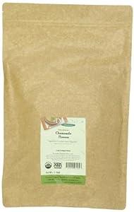 Davidson's Tea Bulk, Herb Chamomile Flower, 16 Ounce Bag