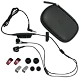 Blackberry Premium Multimedia 3.5mm Headset with Headset Case for Pearl 910 ....