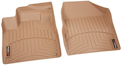 weathertech-custom-fit-front-floorliner-for-nissan-murano-tan