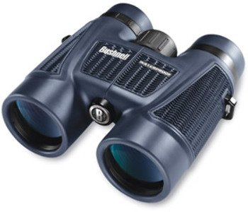 Bushnell H20 10X42 Roof Prism Binoc *** Product Description: - Bak-4 Prisms For Bright, Clear, Crisp Viewing- Multi-Coated Optics For Superior Light Transmission- 100% Waterproof: O-Ring Sealed And Nitrogen Purged For Reliable, Fog-Free Performan ***