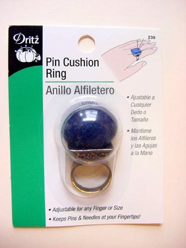 Dritz Pin Cushion Ring