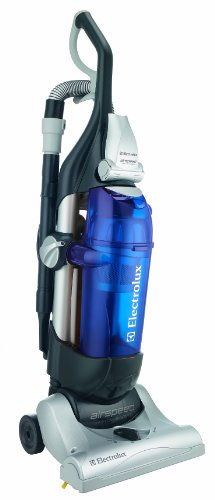Electrolux ZAS1000A Airspeed Pet Bagless Upright Vacuum Cleaner, 1900 Watt, Silver Metallic
