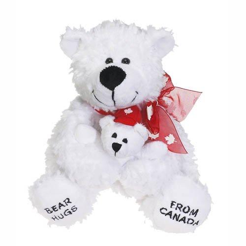 Canada Hug Polar Bear 9