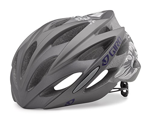Giro-Sonnet-Bike-Helmet-Womens-Matte-Titanium-Floral-Small