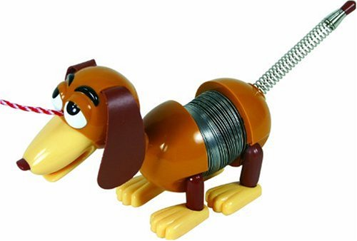 Toy Story and Beyond Slinky Dog Jr