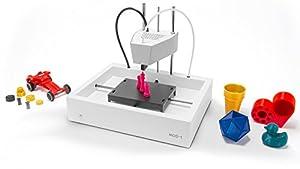 The Matter MOD-t 3D Printer from New Matter