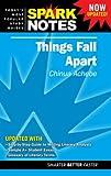 Things Fall Apart (1411403746) by Chinua Achebe