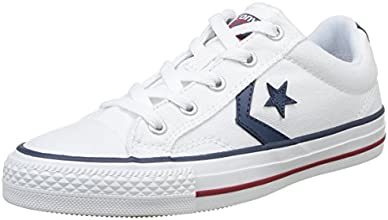Converse Star Player Core Ox, Women's Hi-Top Sneakers