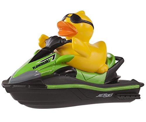 Kawasaki Badeente ! Ente auf JetSki ! NEU ! von BikerWorld