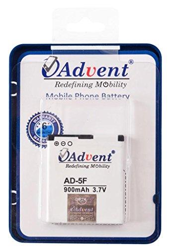 Advent-AD-5F-900mAh-Battery