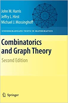 Combinatorics and Graph Theory (English) price comparison at Flipkart, Amazon, Crossword, Uread, Bookadda, Landmark, Homeshop18
