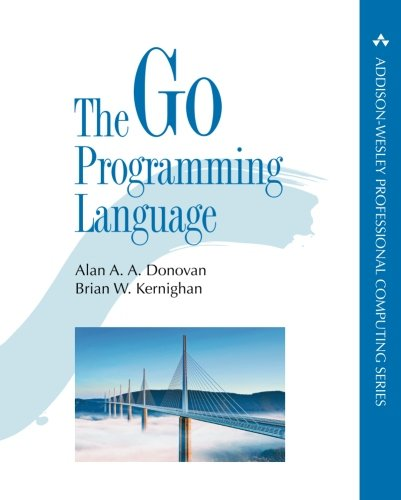 The Go Programming Language (Addison-Wesley Professional Computing Series) (Programming In Go compare prices)