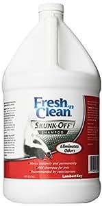 Fresh 'n Clean Skunk-Off Shampoo
