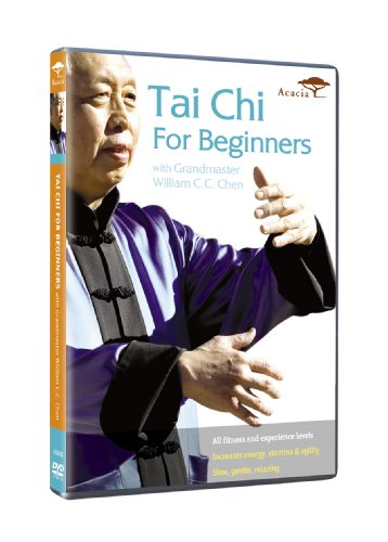TAI CHI FOR BEGINNERS [IMPORT ANGLAIS] (IMPORT) (DVD)