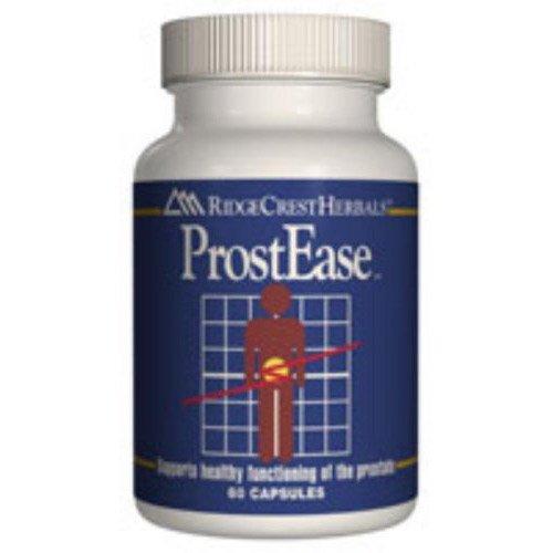 Отзывы Ridgecrest Herbals Prostease