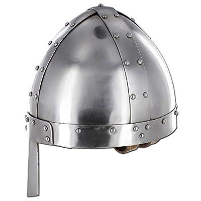 Sarmatian Medieval Combat Spangenhelm Helmet