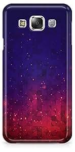 Samsung Galaxy E5 Back Cover by Vcrome,Premium Quality Designer Printed Lightweight Slim Fit Matte Finish Hard Case Back Cover for Samsung Galaxy E5