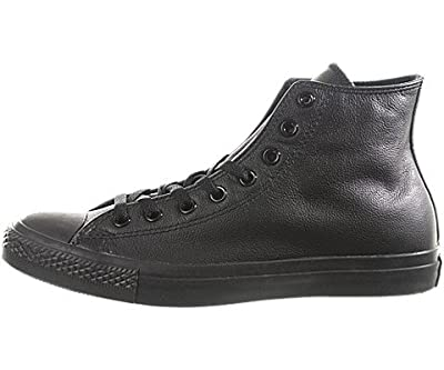 Converse Men's Chuck Taylor All Star Leather Hi Sneaker
