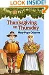 Thanksgiving on Thursday (Magic Tree...