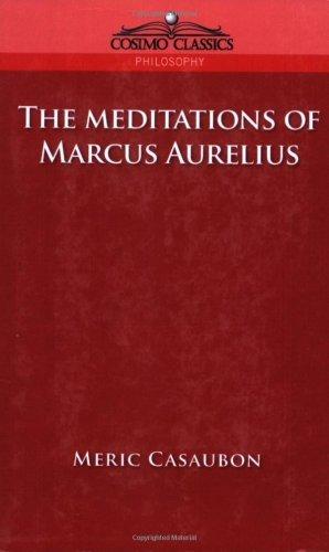 meric casaubon meditations for women