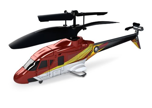Latest Release !!! Silverlit First 3 Channels Helicopter - Precise Control - Can Go Forward !!!!! Not Available in the USA Yet !!