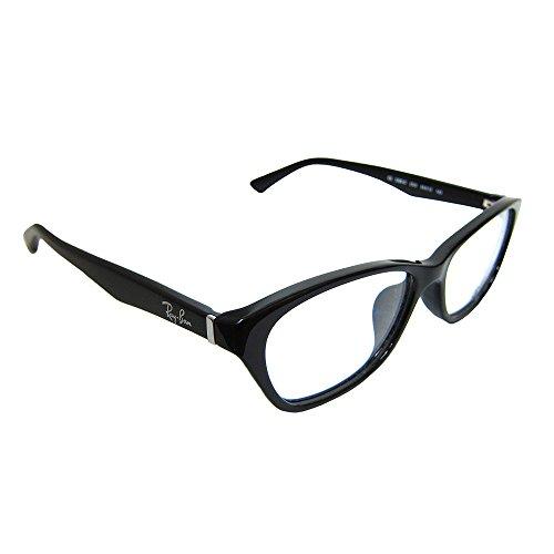 [レイバン]RayBan だてめがね 眼鏡 伊達メガネ サングラス (59) [並行輸入品]