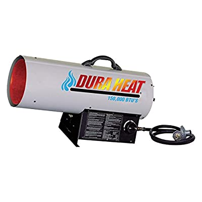 Dyna-Glo Liquid Propane Forced Air Heater