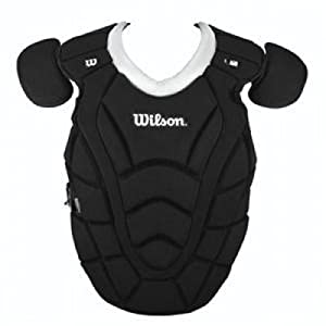 WILSON MaxMotion Chest Guard WTA3302BL14   by Wilson