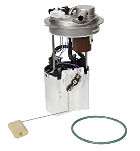 Spectra Premium SP6435M Fuel Pump Module for Chevrolet/GMC by Spectra Premium