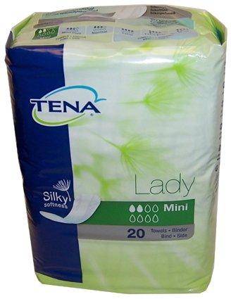 TENA LADY Mini 20