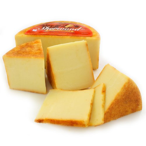 Sherwood Smoked Cheddar (8 ounce) by igourmet