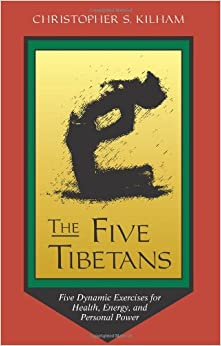 The Five Tibetans: Five Dynamic Exercises for Health, Energy, and Personal Power price comparison at Flipkart, Amazon, Crossword, Uread, Bookadda, Landmark, Homeshop18