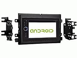 See LINCOLN 2005-2010 K-SERIES ANDROID GPS RADIO WITH FULL DASH KIT Details