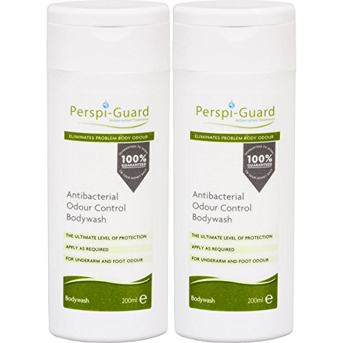 2-x-perspi-guard-antibacterial-odour-control-shower-gel-cleansing-200ml-bodywash-for-men-women-use-a