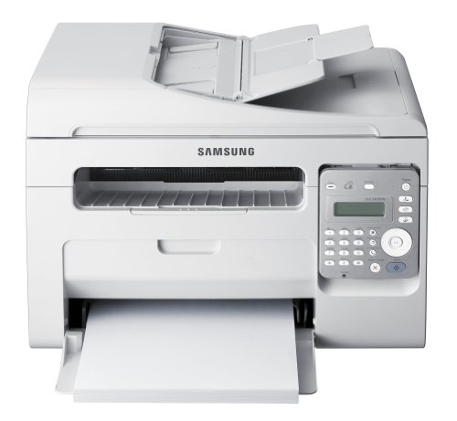 Samsung SCX-3405FW/XAC Wireless Monochrome Printer