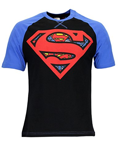 Mens' Superman T-Shirt Large