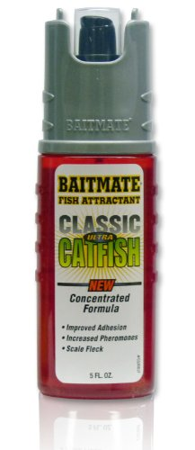 Baitmate Classic Catfish Scent Fish Attractant,