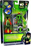 Ben10 Alien Force Creation Battle Launcher Swampfire