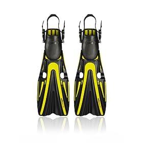 Mares Volo Power Dive & Snorkeling Fins