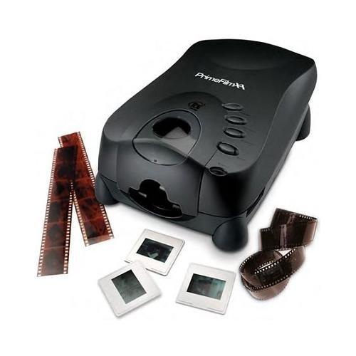 Pacific-Image-Elect-PrimeFilm-XA-Automatic-35mm-Film-Slide-Scanner