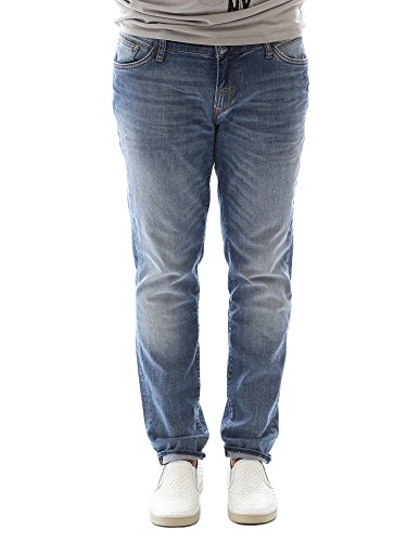Meltin'pot D1577 UK510 Jeans Uomo Blu 30