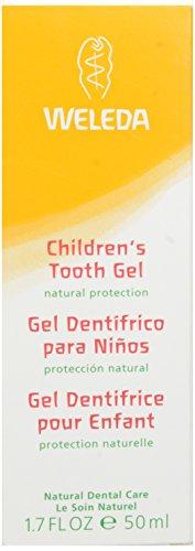 Weleda Toothpaste Gel, 1.7 Ounce - Child