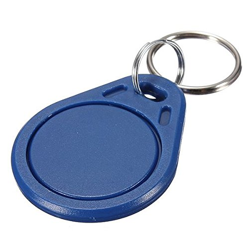 rfid-1356-mhz-proximite-ic-token-tag-keyfobs-cles-pour-access-system
