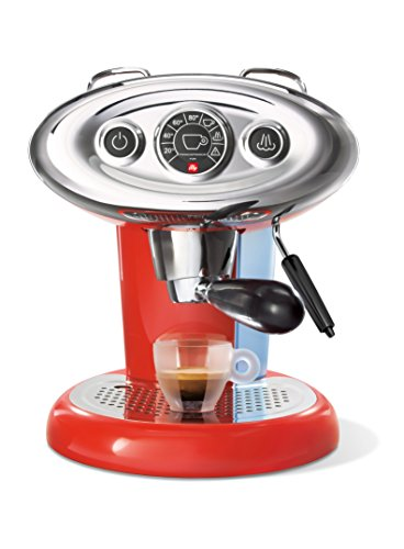 Illy-7701-X71-Rouge-Cafetire-Expresso