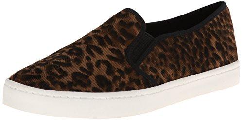 Report Women'S Aspin Fashion Sneaker,Leopard,8.5 M Us