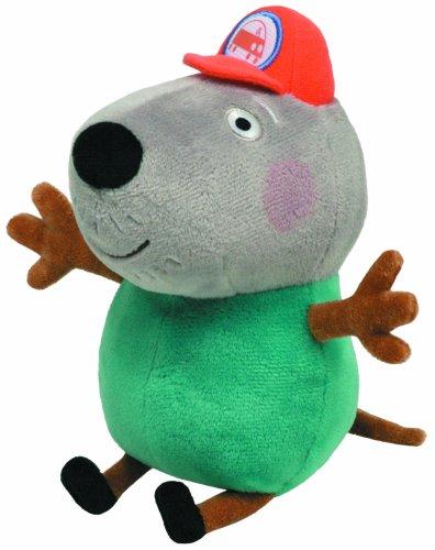 ty-46176-peppa-baby-beanie-babies-europe-klaff-chien-peluche-15-cm
