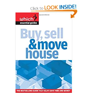 Buy, Sell and Move House (Which Essential Guide) Kate Faulkner