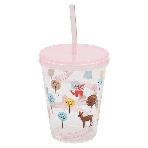 Circo New Peace Nature Straw Cup Set of 3