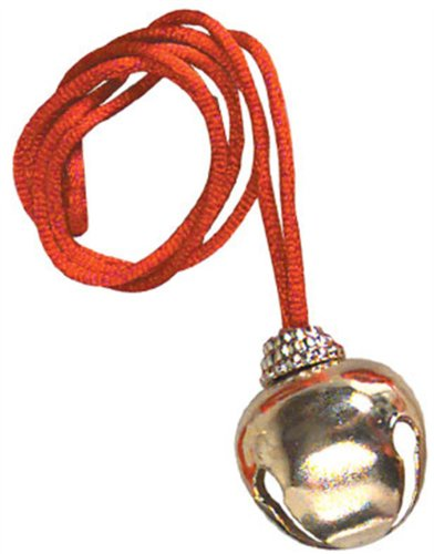 Jingle Bell Necklace - 1